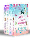 Rom-Com Collection (eBook): All I Ever Wanted / Fools Rush In / My One and Only / Just One of the Guys