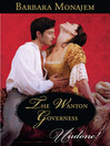 The Wanton Governess (eBook)