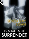 Seven Day Loan (eBook)