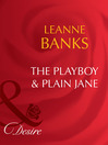 The Playboy & Plain Jane (eBook)