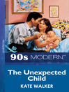 The Unexpected Child (eBook)