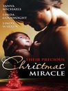 Their Precious Christmas Miracle (eBook)