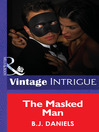 The Masked Man (eBook)