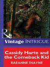 Cassidy Harte and the Comeback Kid (eBook)