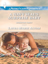A Navy SEAL's Surprise Baby (eBook)