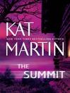 The Summit (eBook)