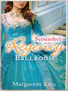 Scoundrel in the Regency Ballroom (eBook)