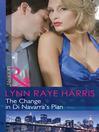 The Change in Di Navarra's Plan (eBook)