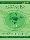 Scorpio 2012 (eBook)