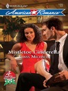 Mistletoe Cinderella (eBook)
