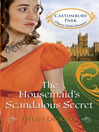 The Housemaid's Scandalous Secret (eBook)