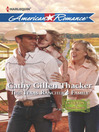 The Texas Rancher's Family (eBook)