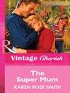 The Super Mum (eBook)
