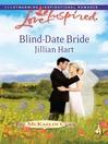 Blind-Date Bride (eBook)