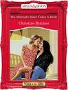 The Midnight Rider Takes a Bride (eBook)