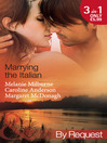 Marrying the Italian (eBook)
