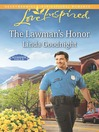 The Lawman's Honor (eBook): Whisper Falls Series, Book 4