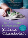 The Midwife's Confession (eBook)