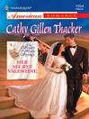 Her Secret Valentine (eBook)