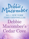 Debbie Macomber's Cedar Cove Cookbook (eBook)