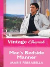 Mac's Bedside Manner (eBook)