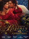 A Sinful Regency Christmas (eBook)