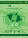 Pisces 2012 (eBook)