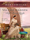 High Plains Bride (eBook)