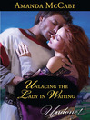 Unlacing the Lady in Waiting (eBook)