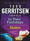 In Their Footsteps (eBook): Tavistock Family Series, Book 1
