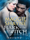 Mark of the Witch (eBook)