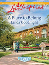 A Place to Belong (eBook)