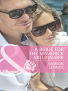 A Bride for the Maverick Millionaire (eBook)