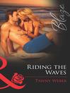 Riding the Waves (eBook): Forbidden Fantasies Series, Book 21
