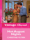 Hot August Nights (eBook)