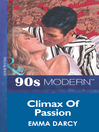 Climax of Passion (eBook)