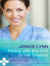 Flirting with the Doc of Her Dreams (eBook)