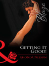 Getting It Good! (eBook): Chicks in Charge Series, Book 2