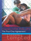 The Plus-One Agreement (eBook)