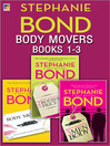 Body Movers, Books 1-3 (eBook)