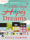 The Little Shop of Hopes and Dreams (eBook)