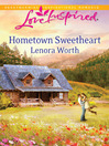Hometown Sweetheart (eBook)