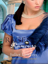 Regency Rumours (eBook)