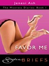 Favor Me (eBook)