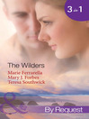 The Wilders (eBook)