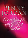 One Night with the Sheikh (eBook)