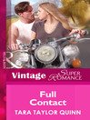 Full Contact (eBook): Shelter Valley Stories Series, Book 10