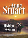 Hidden Honor (eBook)
