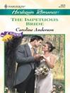 The Impetuous Bride (eBook)