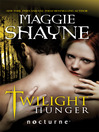 Twilight Hunger (eBook)